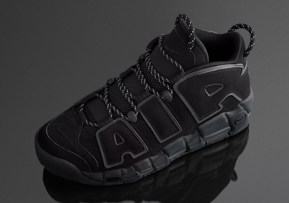aa709571a0737 Nike Air More Uptempo