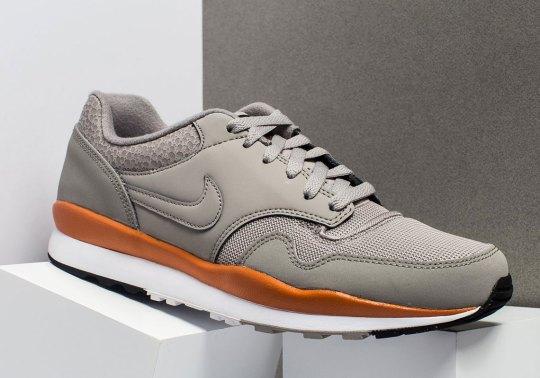 "The Nike Air Safari Arrives In A New ""Cobblestone"""