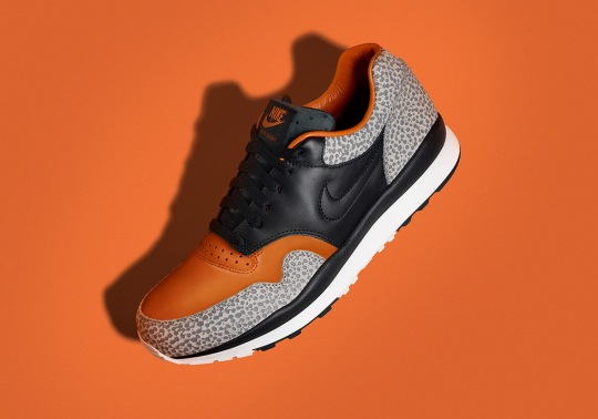 The Nike Air Safari Returns On March 14th