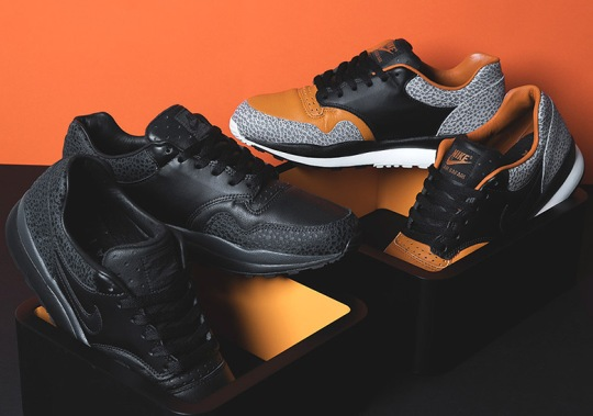Where to Buy: Nike Air Safari Europe Release