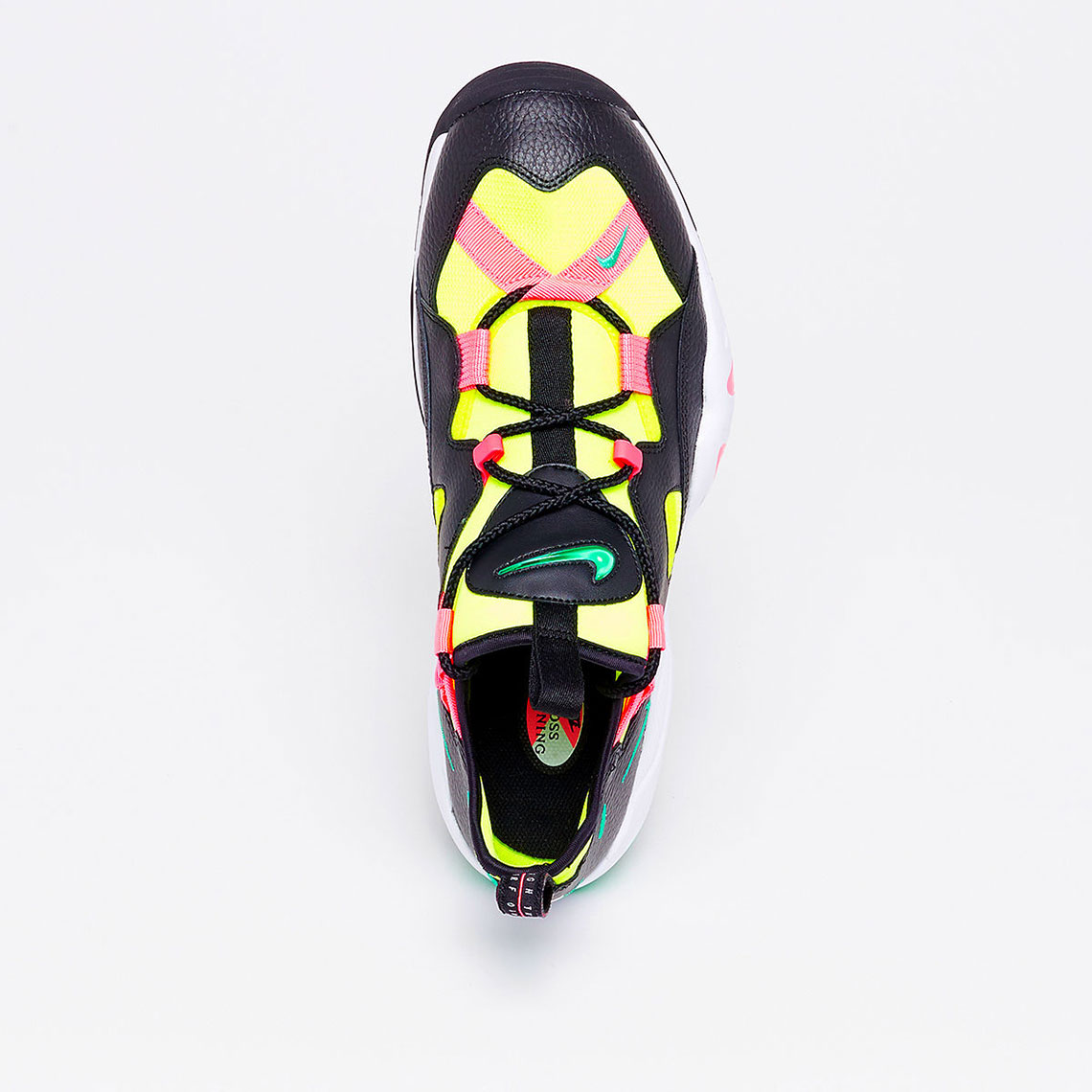 competitive price 31579 29a68 Nike Air Scream AH8517-001 Available Now   SneakerNews.com
