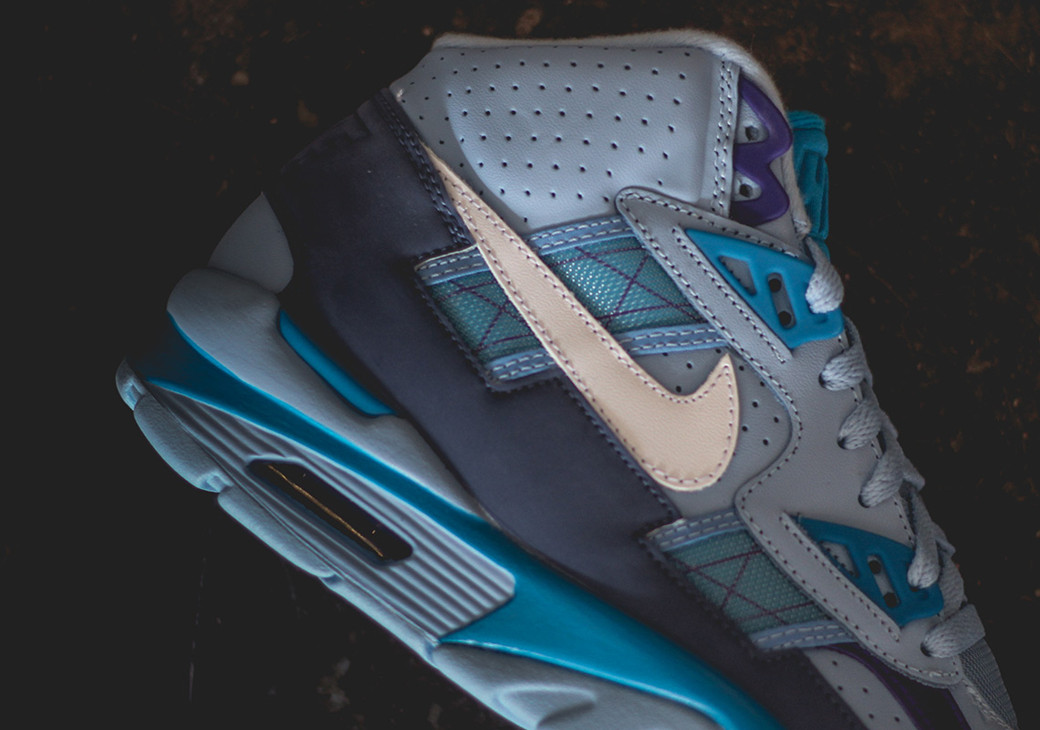 new product 66af4 979f7 Nike Air Trainer SC High 302346-402   SneakerNews.com
