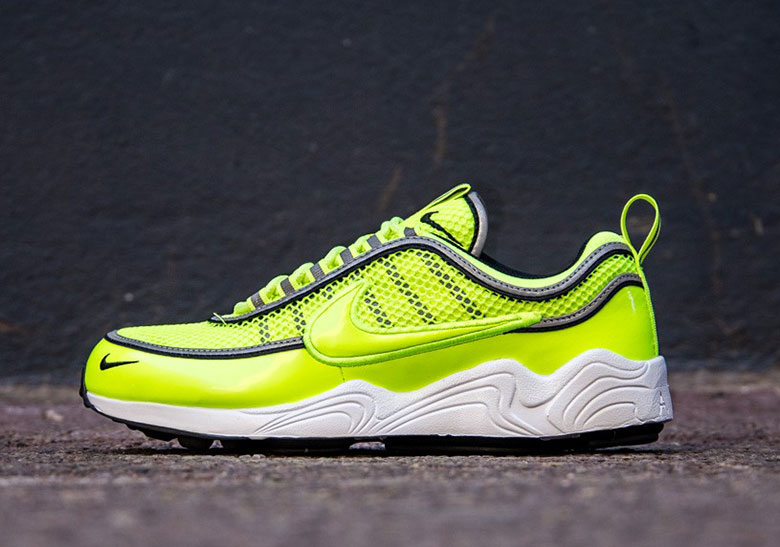 super popular 31af3 4f1dd Nike Zoom Spiridon Patent Leather Pack 926955-700 926955-401 ...