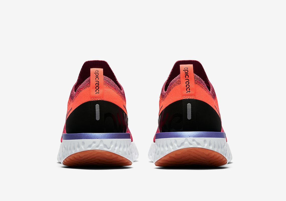 Nike Épique Réagir Flyknit Colorways Galerie Uvspu1EDU