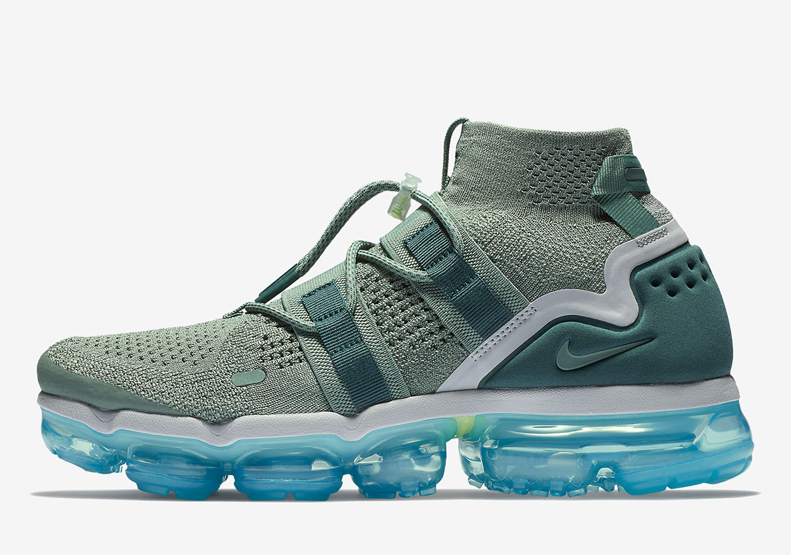 detailed pictures 9de0e ee20a More Outdoors-Ready Colorways Of The Nike Vapormax Utility Are Coming Soon