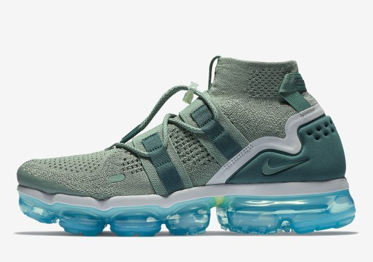 More Outdoors-Ready Colorways Of The Nike Vapormax Utility Are Coming Soon