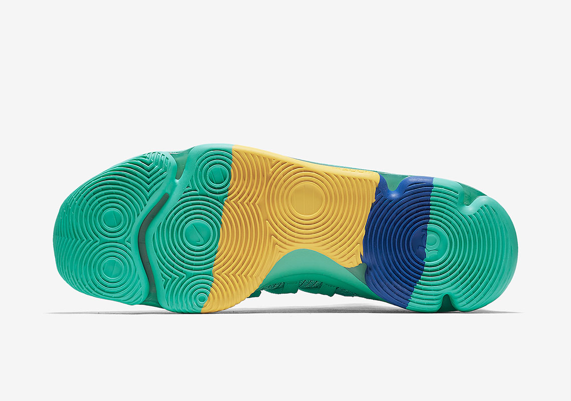 15e9ffd2f645 Nike KD 10 City Edition 897816-300
