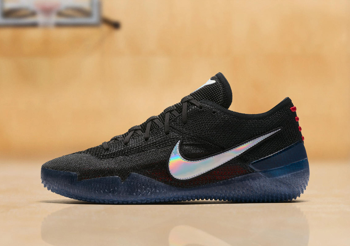 The New Nike Kobe AD NXT 360 Features REACT Cushioning