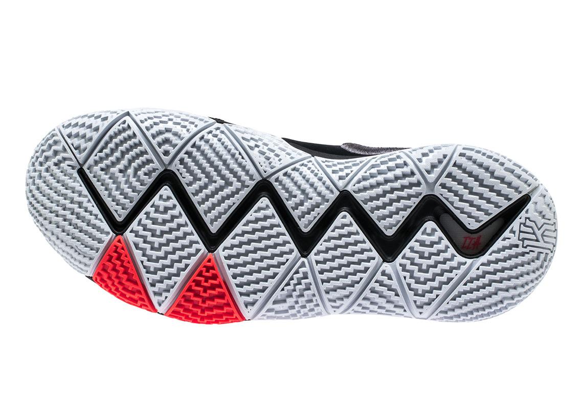 save off eaea9 4c3e4 Nike Kyrie 4 41 Points Bricks 943806-005   SneakerNews.com