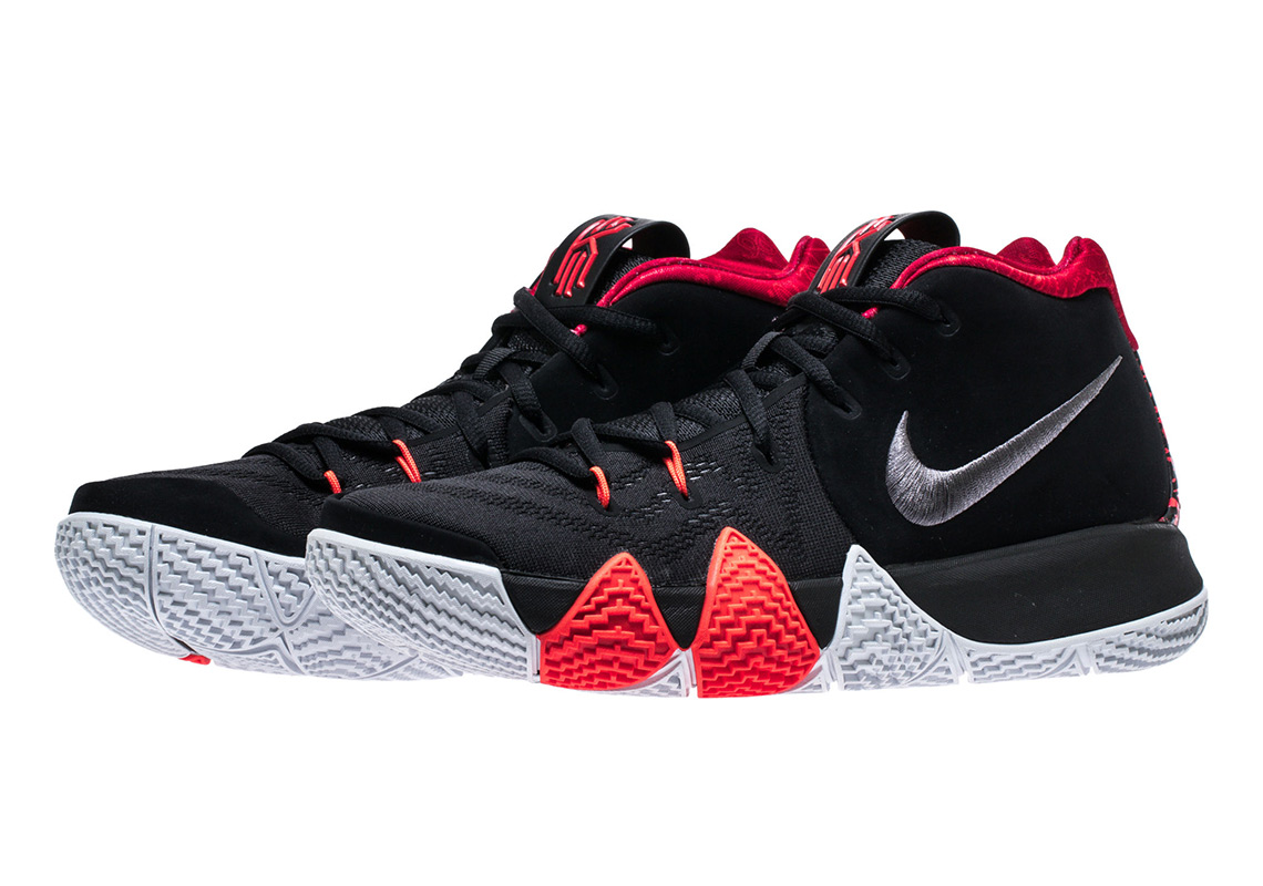 2d449354a5b1 Nike Kyrie 4 41 Points Bricks 943806-005