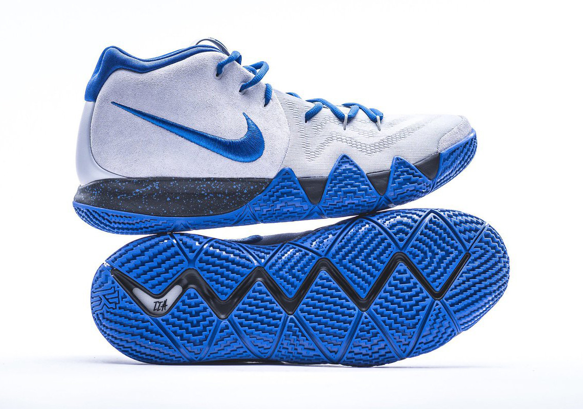 fe6ae8b630c uk kyrie irving nike kyrie 1 colorways db3be 69ad0  coupon for peep the  additional images ahead catch these during dukes nationally televised games  and stay