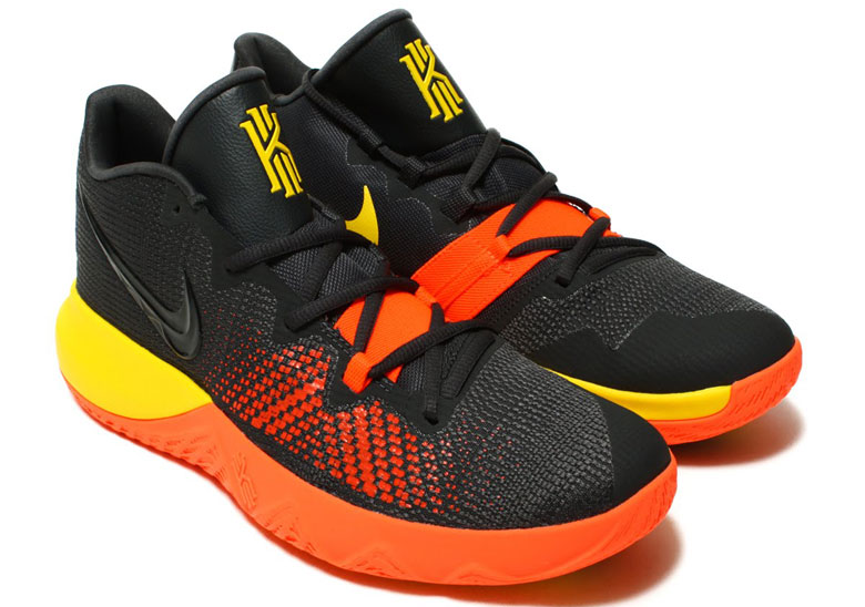 New Colorways Of The Nike Kyrie Flytrap Are Coming Soon 374a03a933d9