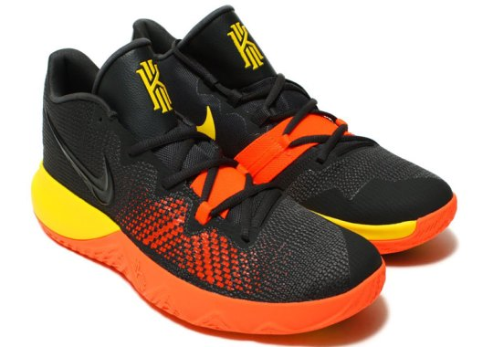 c614f196112 New Colorways Of The Nike Kyrie Flytrap Are Coming Soon