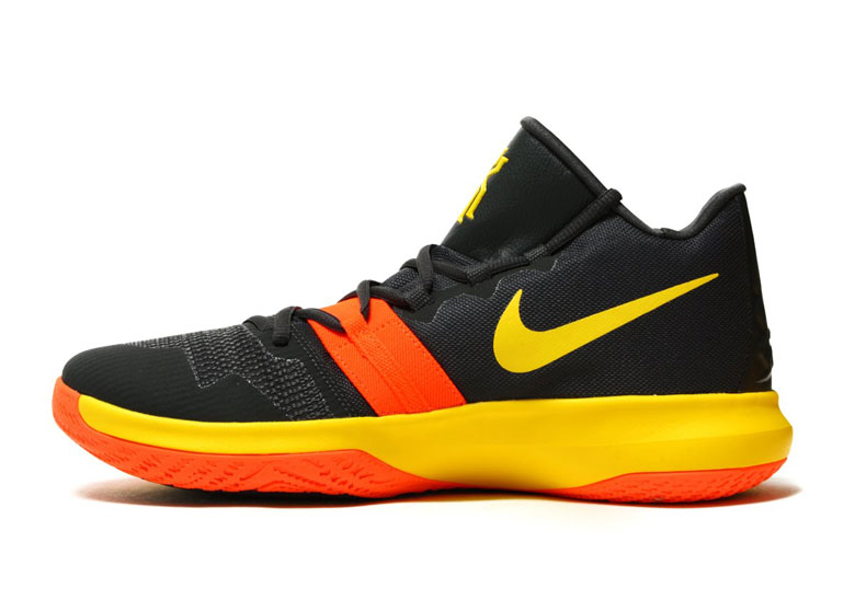 huge selection of a4e25 20b43 Nike Kyrie Flytrap New Colors Release Info   SneakerNews.com