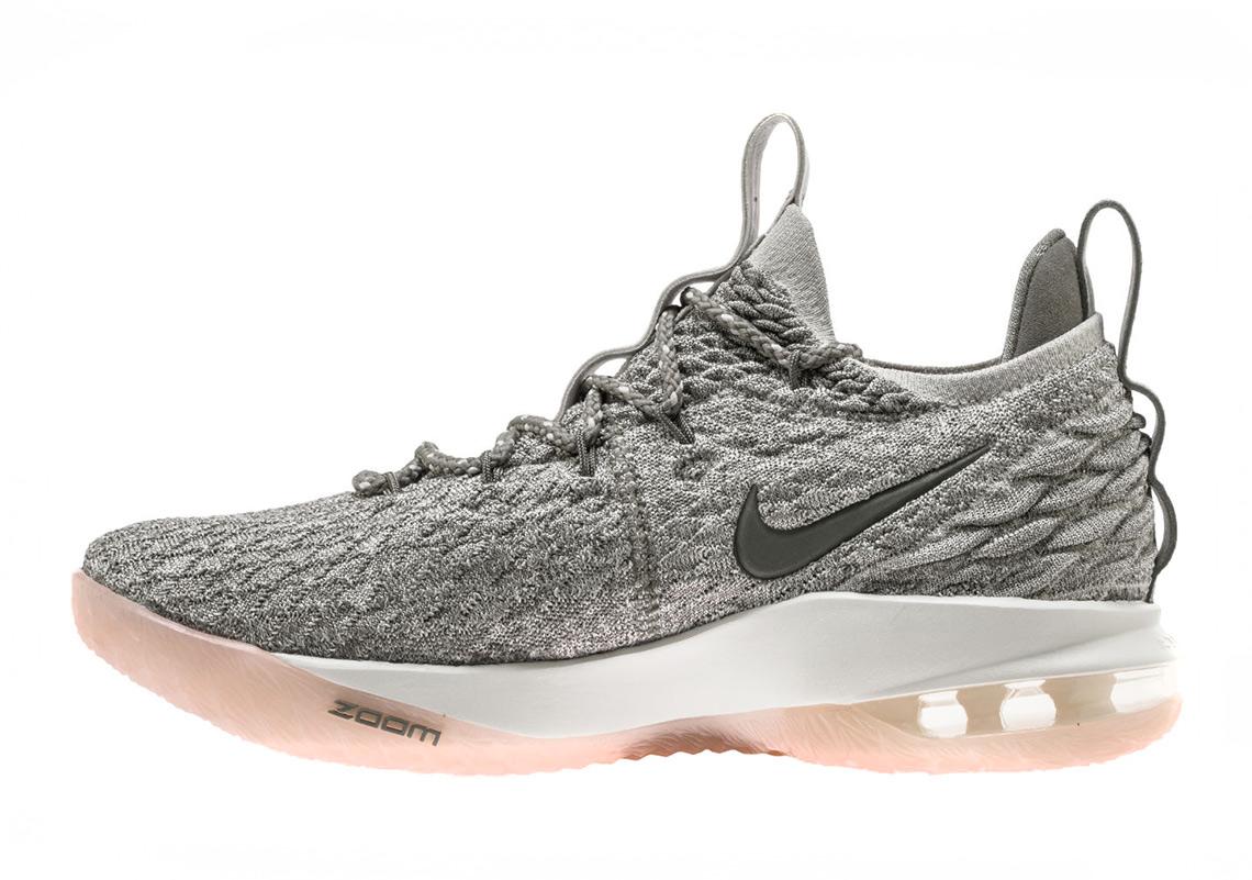 Nike LeBron 15 Low AO1755-003 Release Info | SneakerNews.com