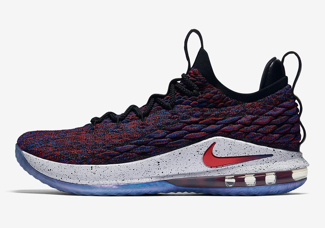 6fbd2589c2e Nike LeBron 15 Low