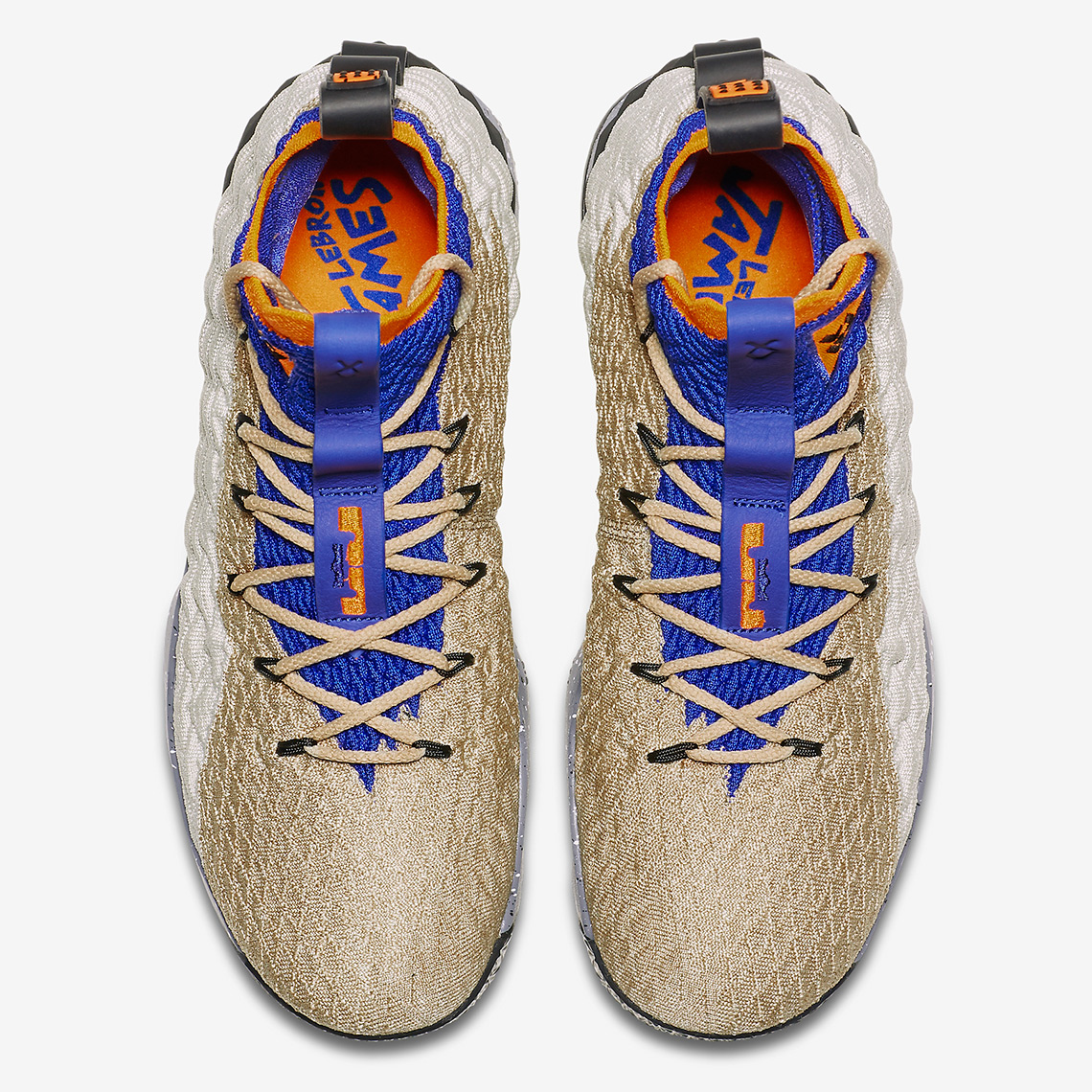 new styles 97a7d 9c985 ... Best Wholesaler Nike LeBron 15 Mowabb Release Date March 7th, 2018 200.