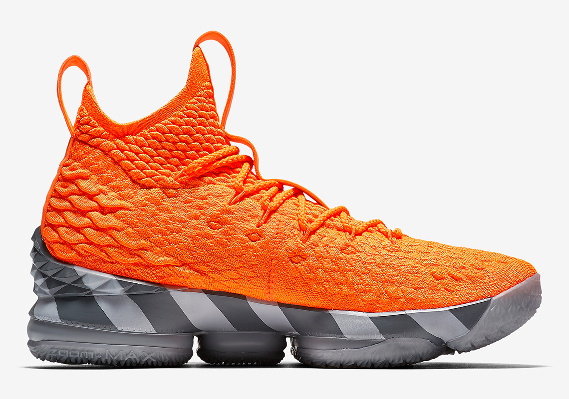 online store 111bc 2c1a6 Nike LeBron 15. Release Date  March 15th, 2018  200. Style Code   AR5125-800. Advertisement. Advertisement