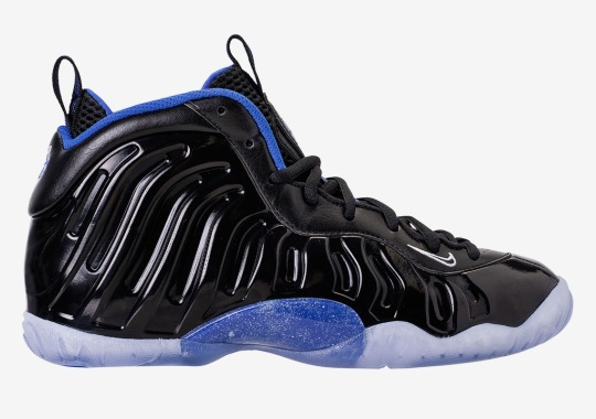 """Nike Little Posite One """"Space Jam"""" Releases On March 16th"""