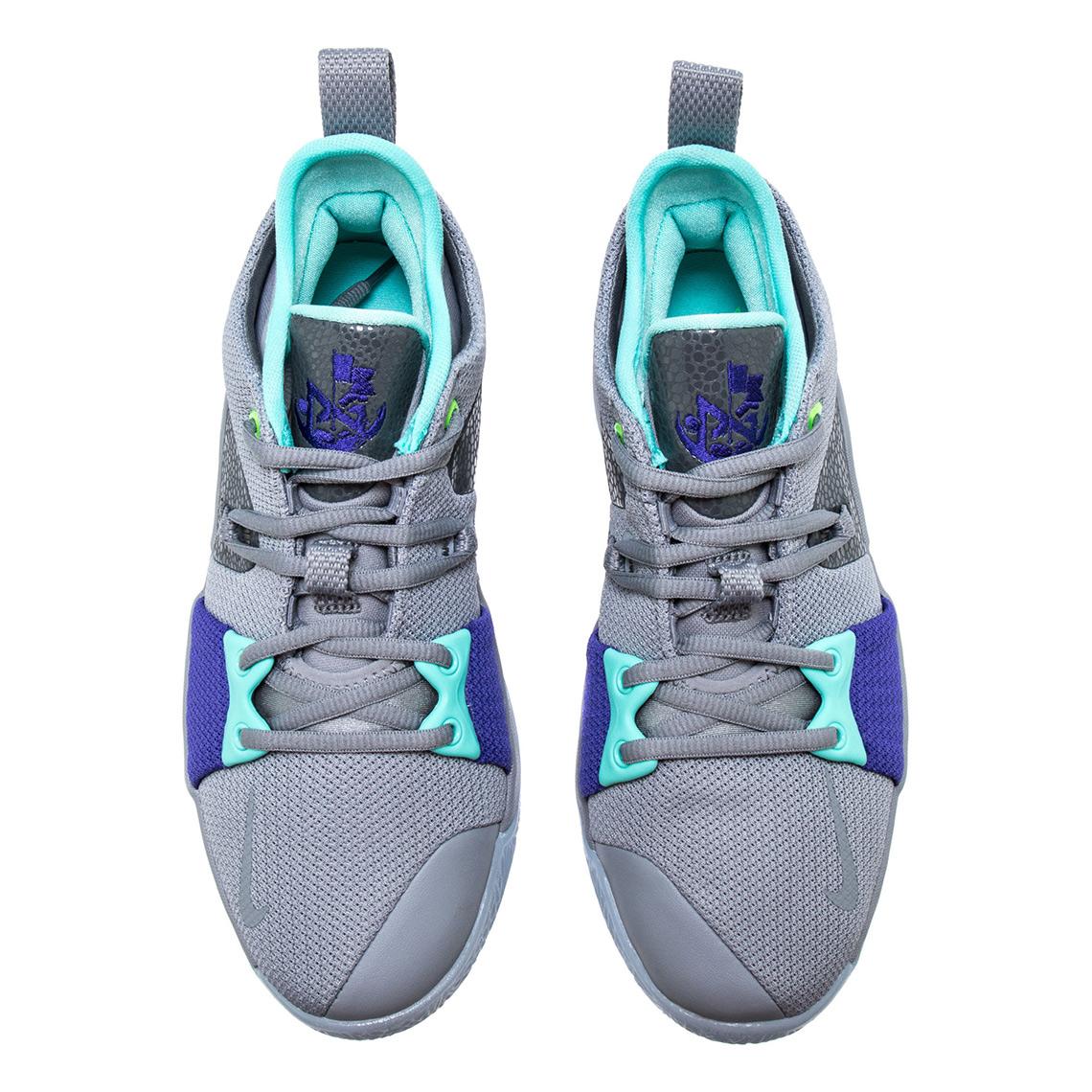 ba579507967 Nike PG 2