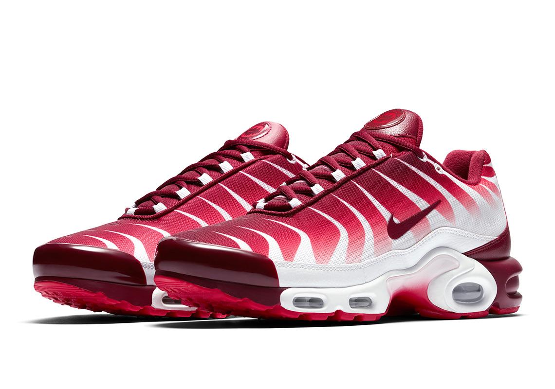 07c19fd01b52 Nike Tuned Air