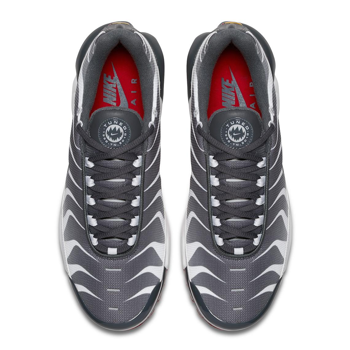 81835926133d9 Nike Tuned Air