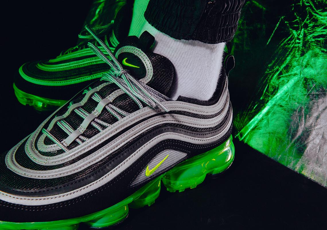 san francisco 13f06 10898 Nike Vapormax 97 Japan AJ7291-001 Release Date | SneakerNews.com