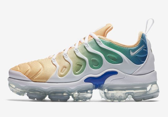 Yet Another Impressive Nike Vapormax Plus For Women
