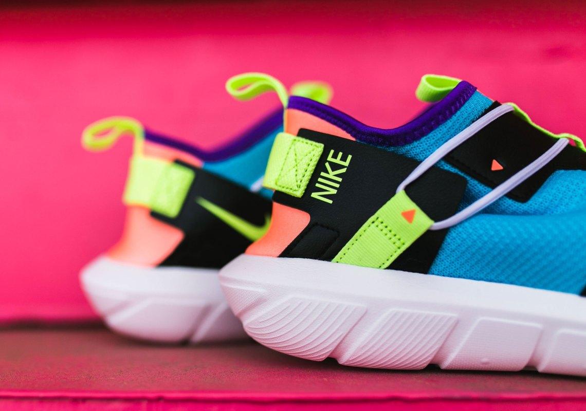 Nike Vortak Lifestyle Shoe Adidas Yeezy Utility Black Release