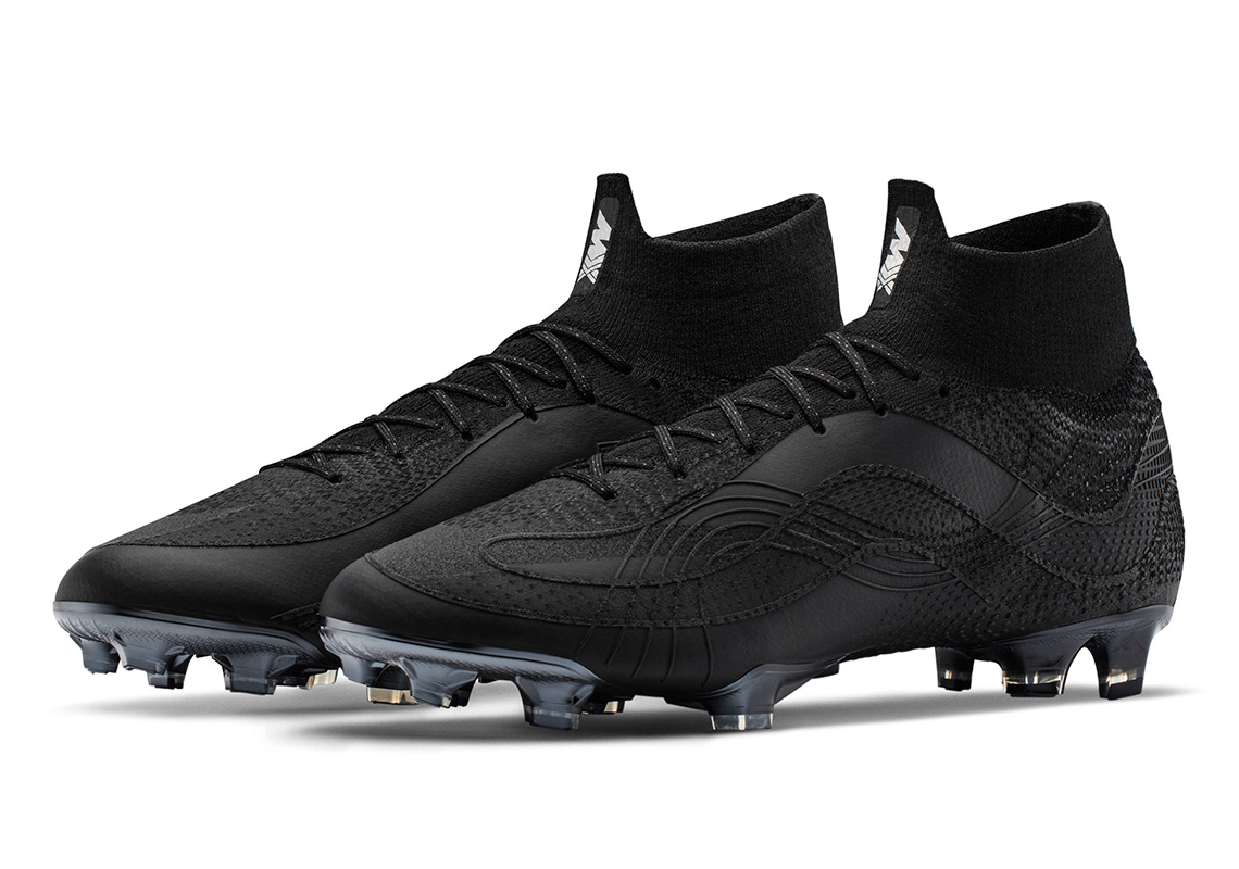 Nike what the mercurial boot black release info for New model boot