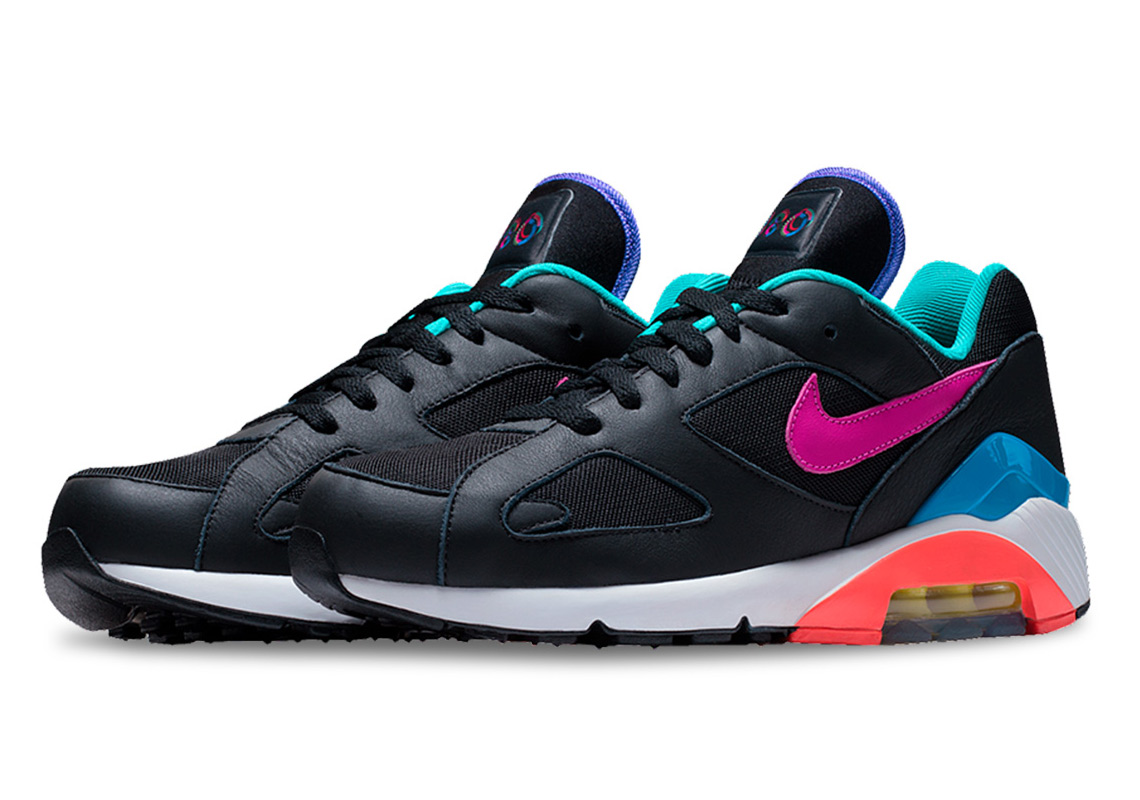 NIKEiD Nike Air Max 180 Release Info