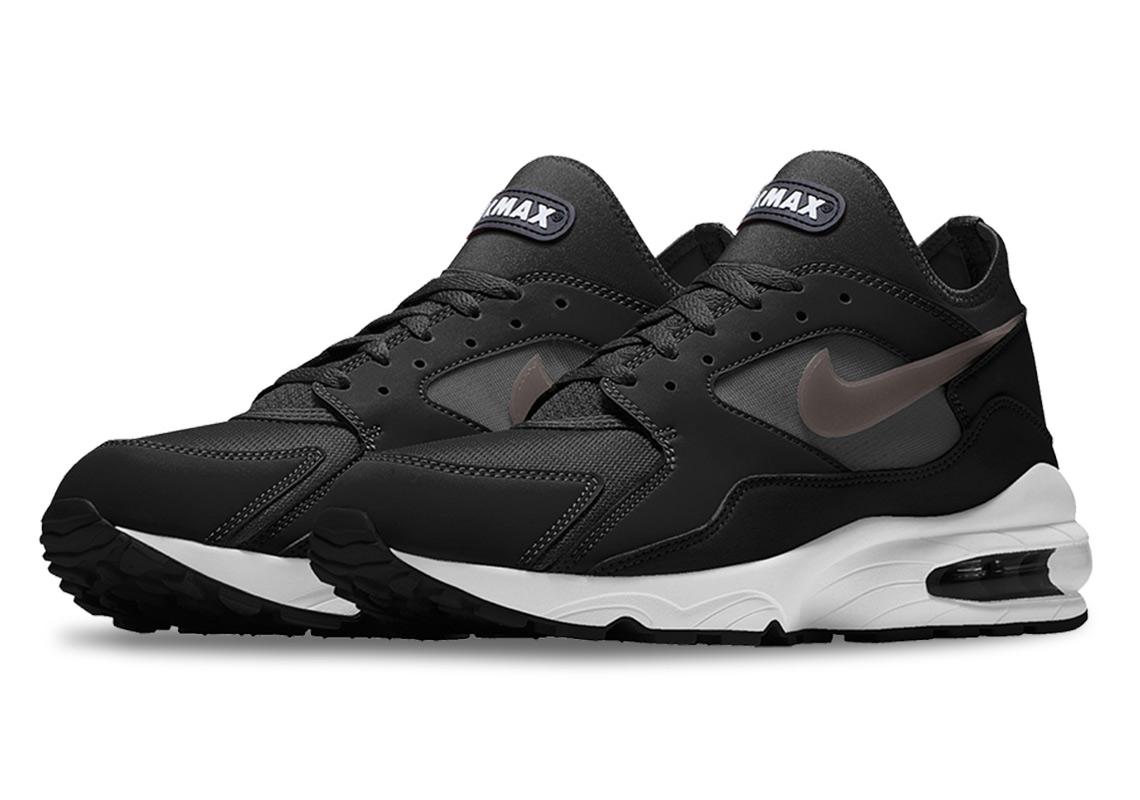 NIKEiD Air Max 93 Release Info | SneakerNews.com
