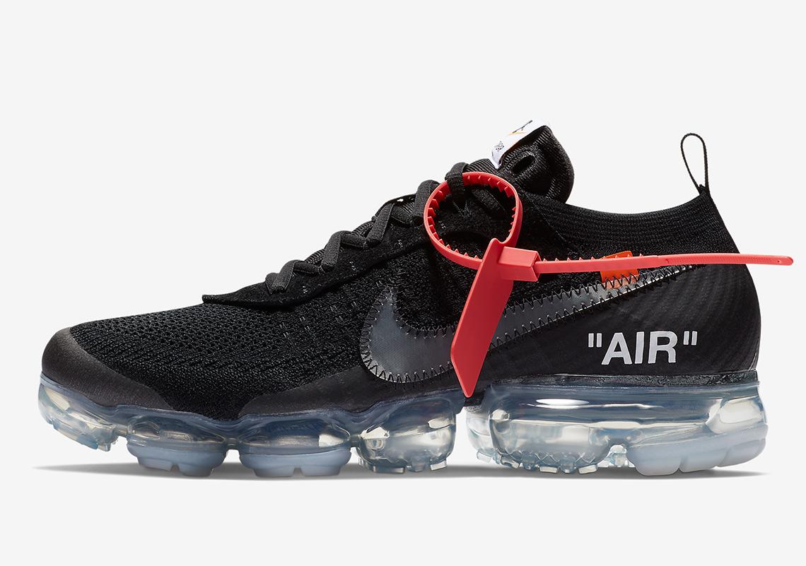 18c75b811e Where To Buy OFF WHITE x Nike Vapormax | SneakerNews.com
