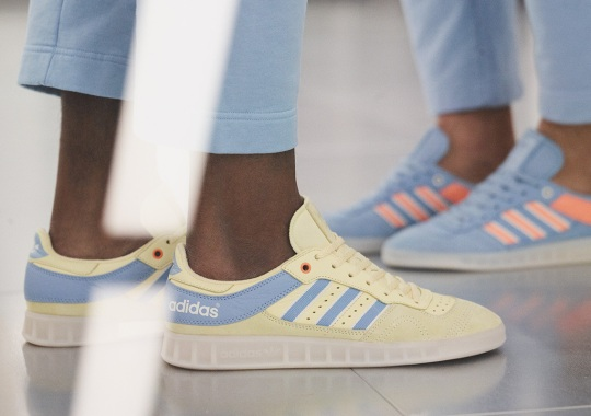 Oyster Holdings And adidas Originals Deliver Spring Colorways Of Two Classics