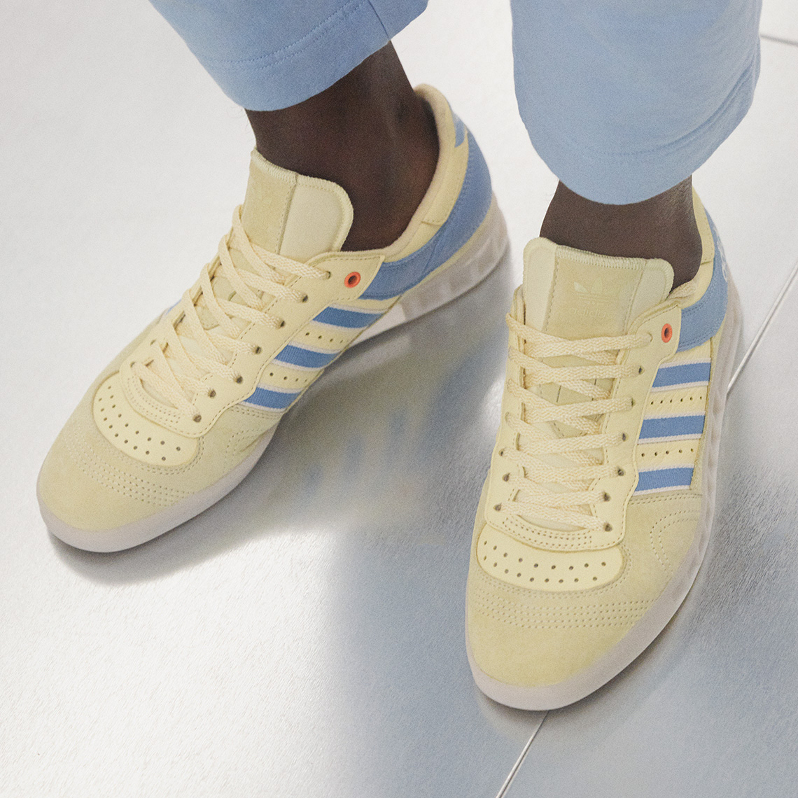 newest 1c571 e9253 Oyster Holdings x adidas 350. Release Date March 29th, 2018. Releasing At  adidas.com