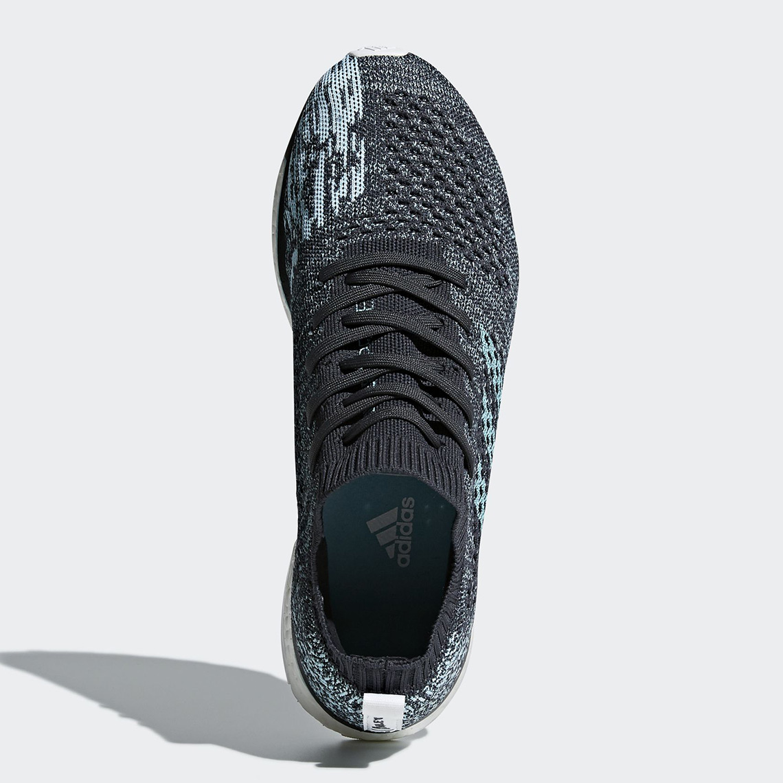 5f3b910dbafb Parley For The Oceans And adidas To Release Five Shoe Collection In ...