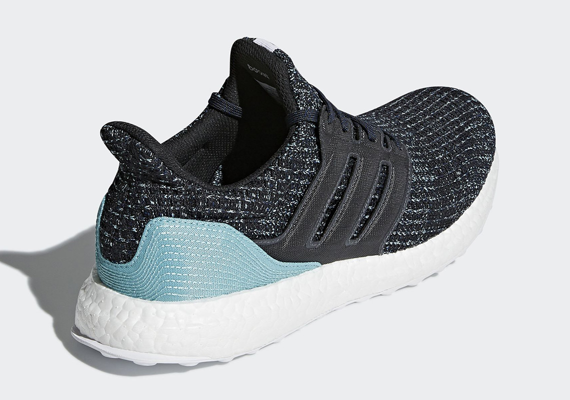 e9b7113b4405 Parley For The Oceans x adidas adiZero Prime BOOST Release Date  April 22