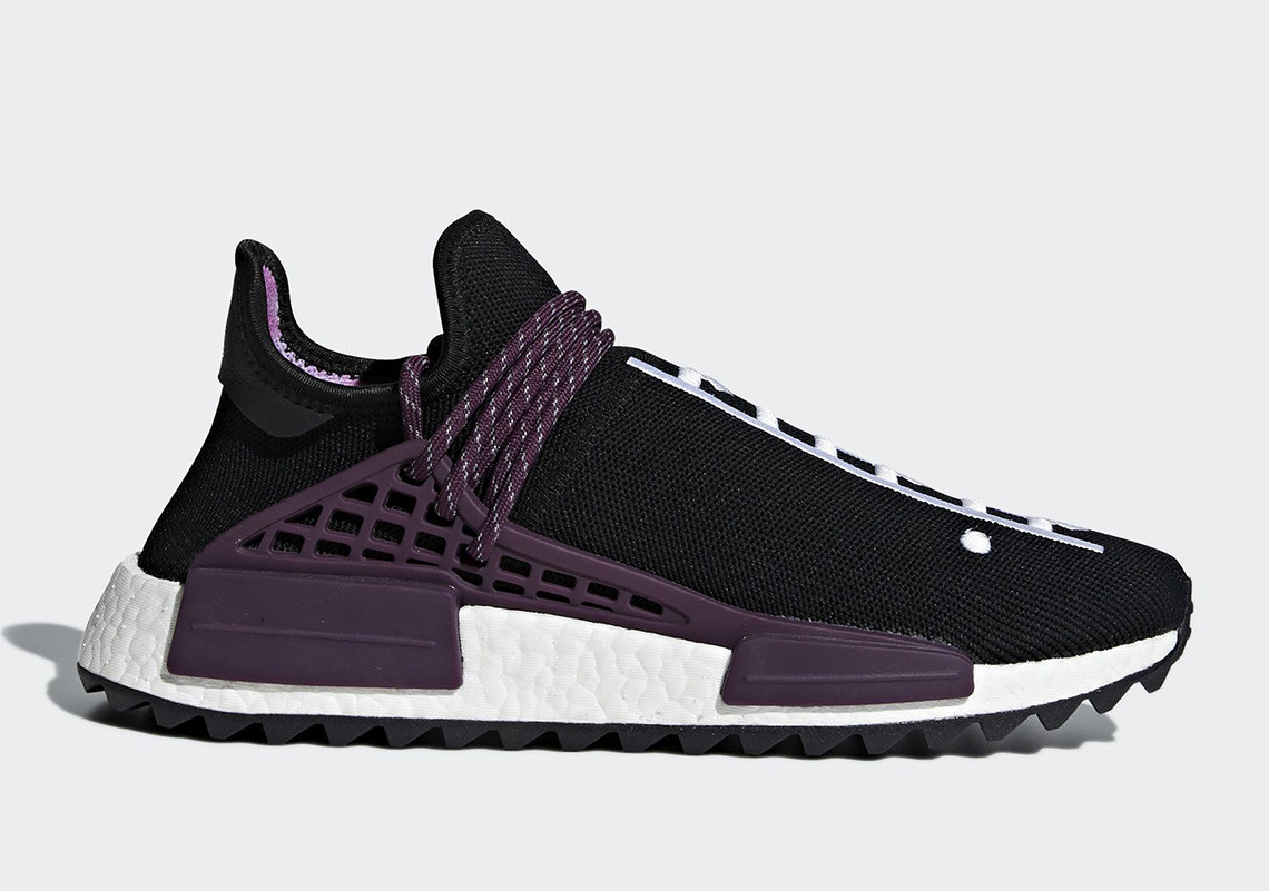 60580c2514723 Where To Buy The Pharrell x adidas NMD Hu