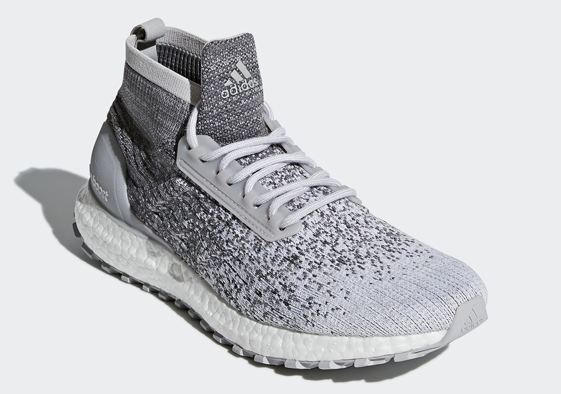 Reigning Champ x adidas Ultra BOOST Mid ATR DB2042 Release