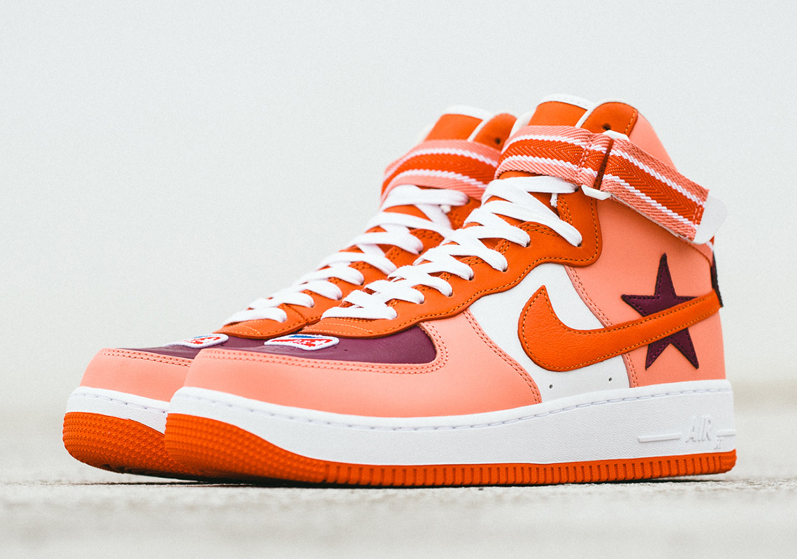 air force 1 high icarus sneakers Nike Buy Cheap Manchester Great Sale YLRcuwX