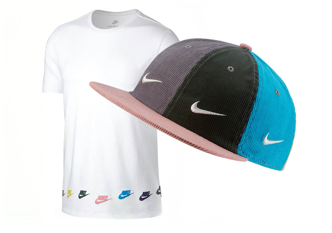 b927c646ce Sean Wotherspoon And Nike Are Releasing Matching Hats And Tees