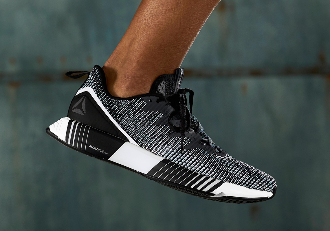 Shoe Palace Reebok Fusion Flexweave |