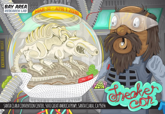 Sneaker Con Set To Hit The Bay Area This Weekend