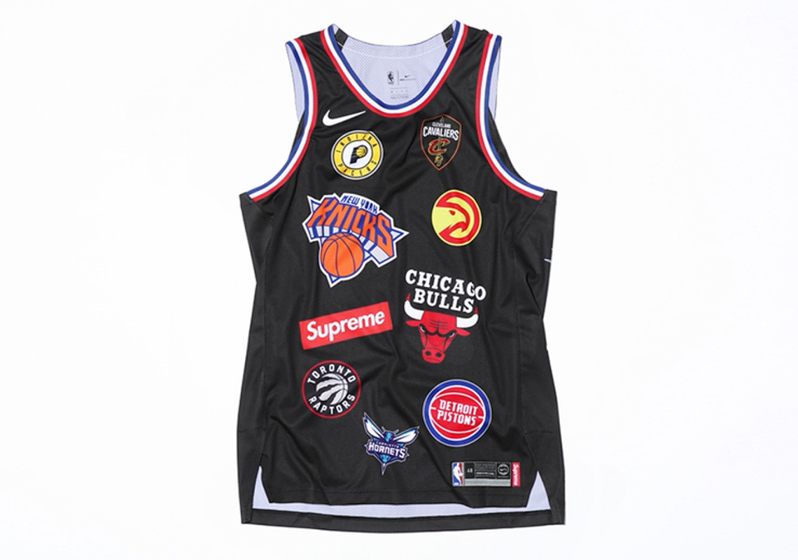 Check out the latest and hottest new Nike NBA jerseys available at the official NBA Store. Whether you're looking for your favorite team's jersey or your favorite NBA player's jersey, we are your trusted source for all NBA jerseys.