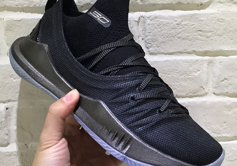 57bcdad6dee UA Curry 5 - First Look