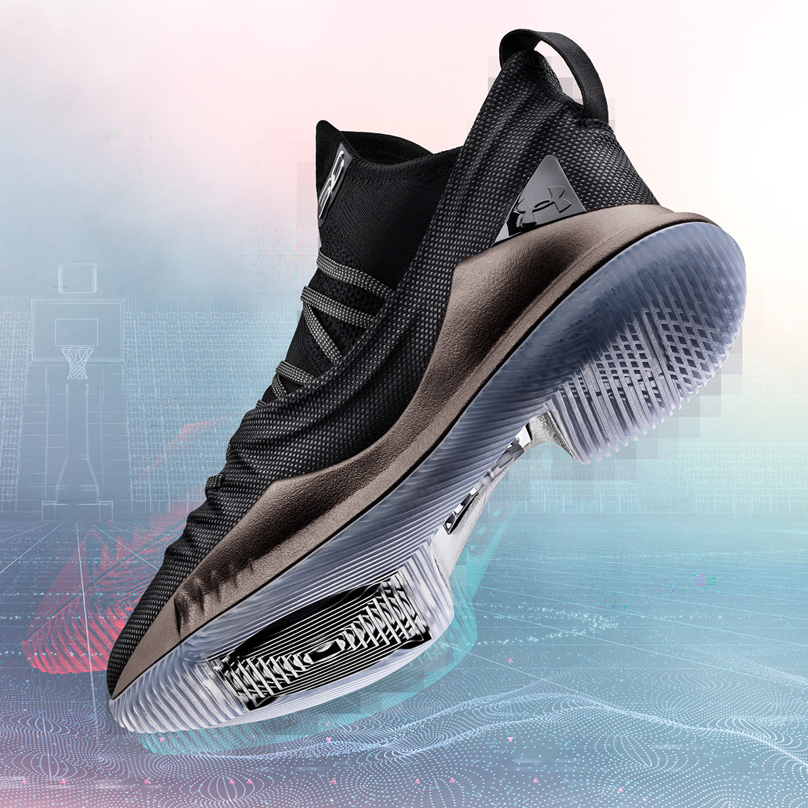 f7b0b393b222 UA Curry 5 (V) Pi Day Steph Curry First Look + Release Info ...