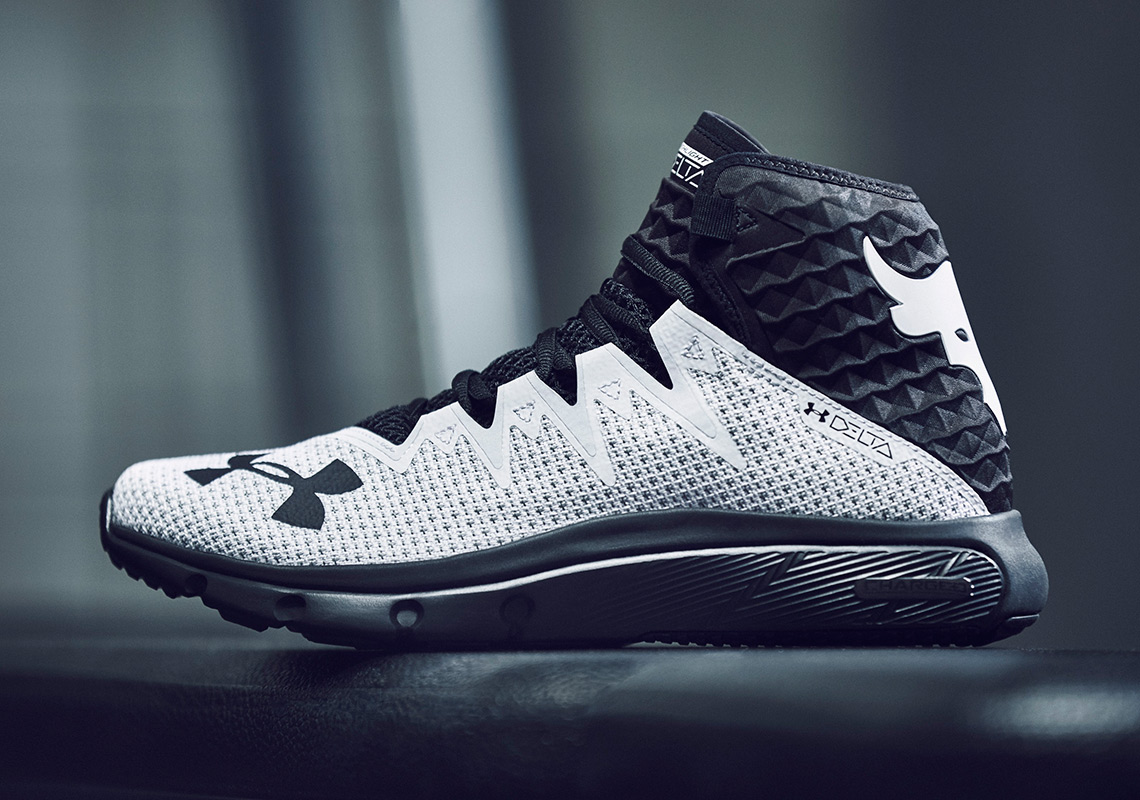 low priced 86a72 a1230 Pairs of the newest UA Training sneaker can currently be had from both  UnderArmour.com and DicksSportingGoods.com in men s sizing with an MSRP of   140 USD.