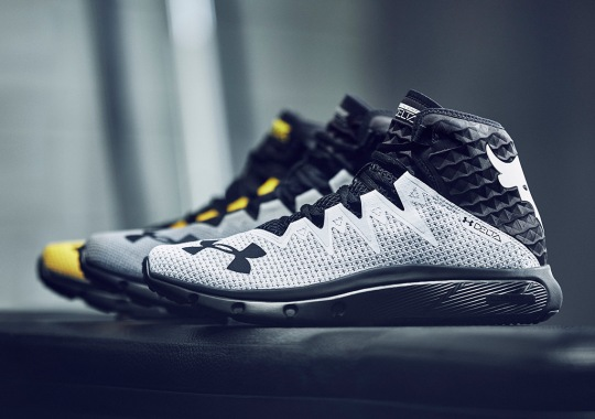 Under Armour And The Rock Reveal New Project Rock Chase Greatness Collection