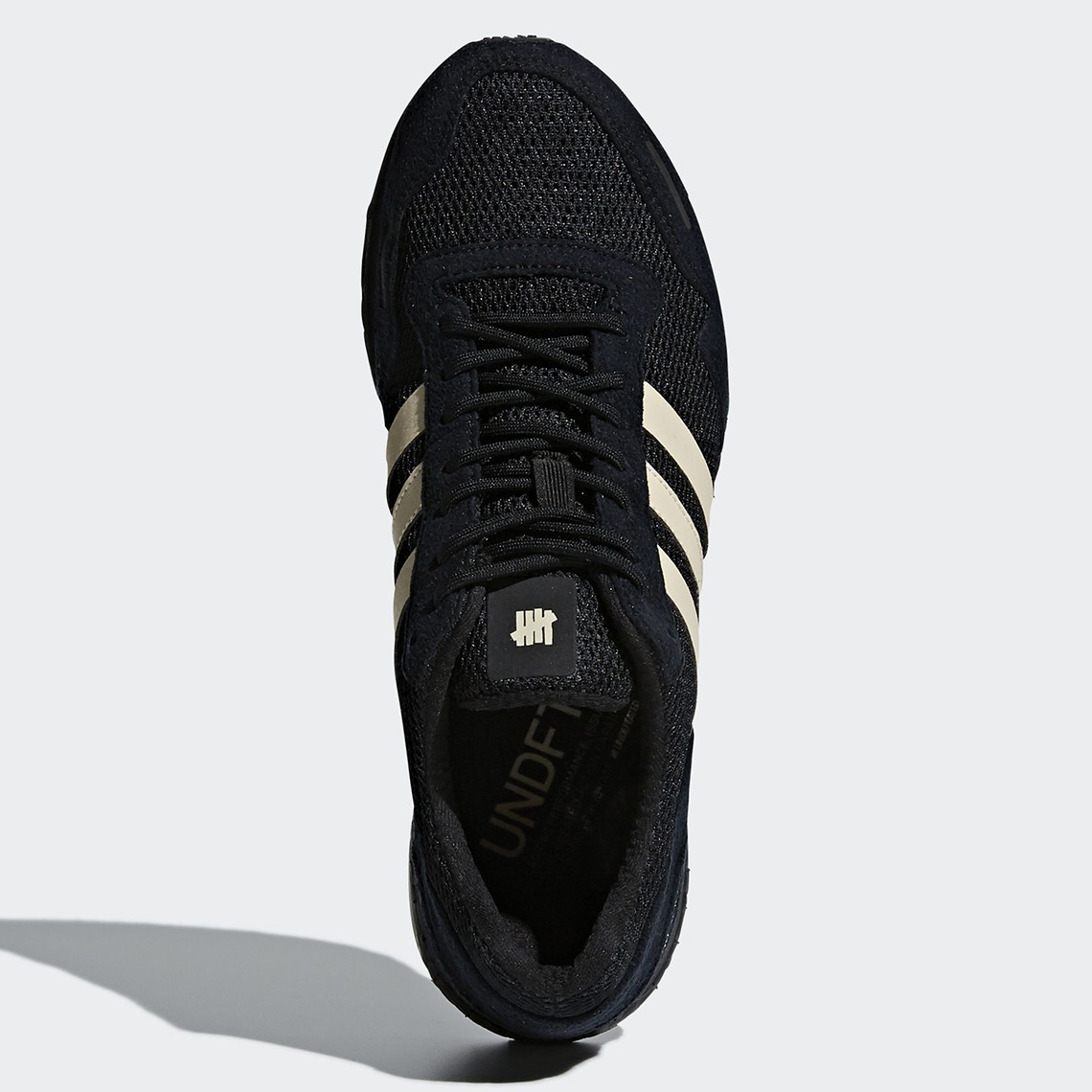 a11d8dbd0 Undefeated adidas Ultra Boost adios 3 Release Date + Photos ...