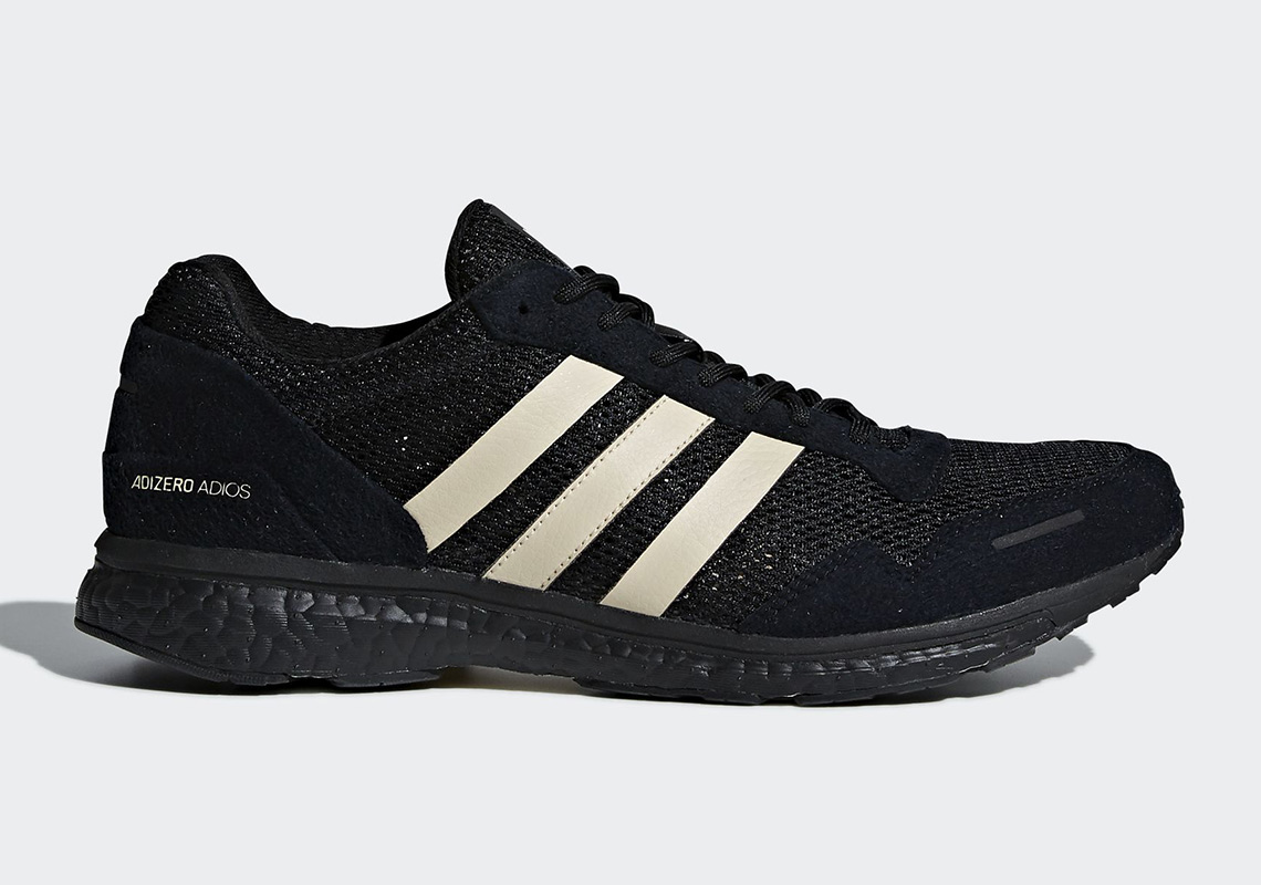 undefeated adidas ultra boost adios 3 release date photos. Black Bedroom Furniture Sets. Home Design Ideas